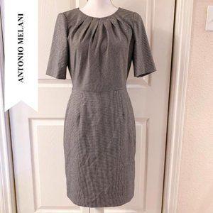 Antonio Melani Fitted Dress